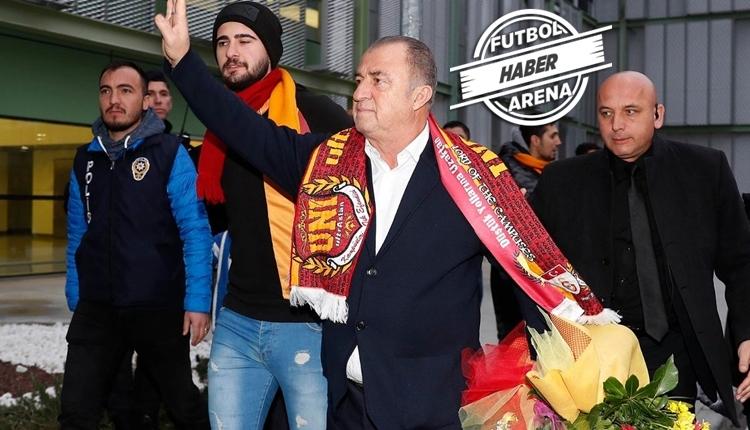 Gözler Fatih Terim'de! Galatasaray'da cevabı beklenen sorular