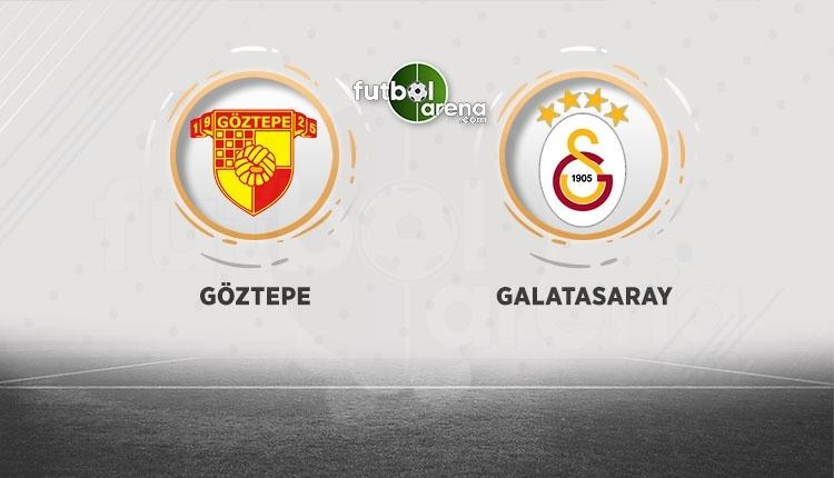 Göztepe - Galatasaray canlı izle, Göztepe - Galatasaray şifresiz izle (Göztepe - Galatasaray beIN Sports canlı şifresiz İZLE)