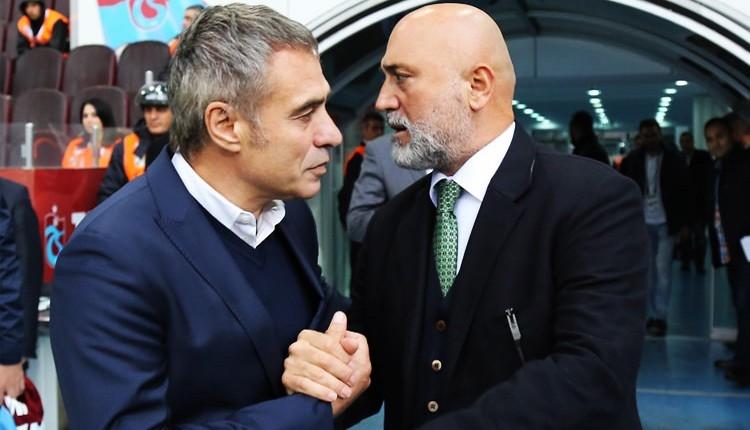 Hikmet Karaman'dan Ersun Yanal'a gönderme! 'Malum şahıs'