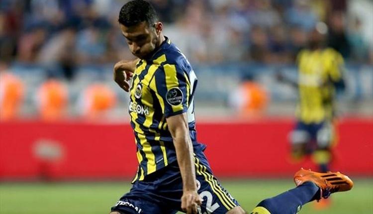 İsmail Köybaşı'dan AZ Alkmaar'a nefis gol (İZLE)