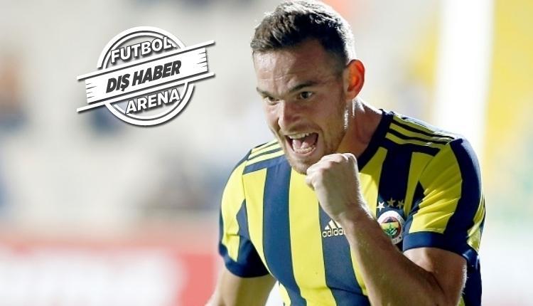 Janssen Türkiye'ye geri mi dönüyor? 'Kulüp arıyoruz!'