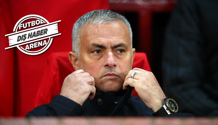 Jose Mourinho: 'Üst seviyede yer alacağım'