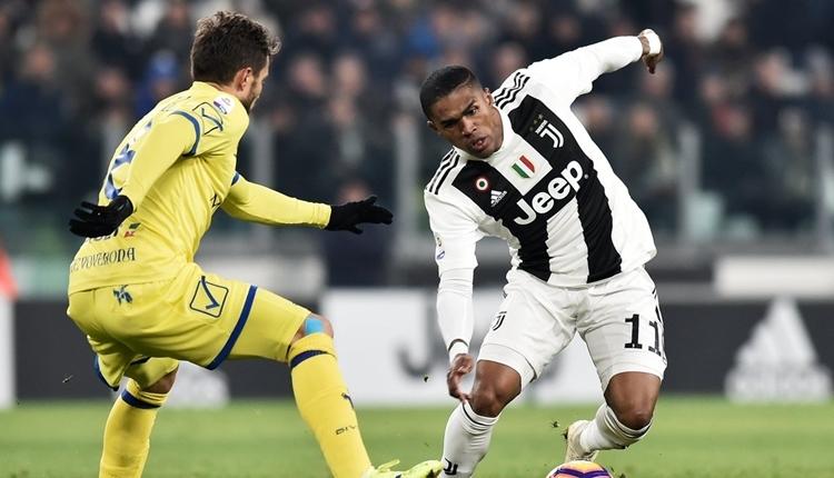 Juventus 3-0 Chievo maç özeti ve golleri izle