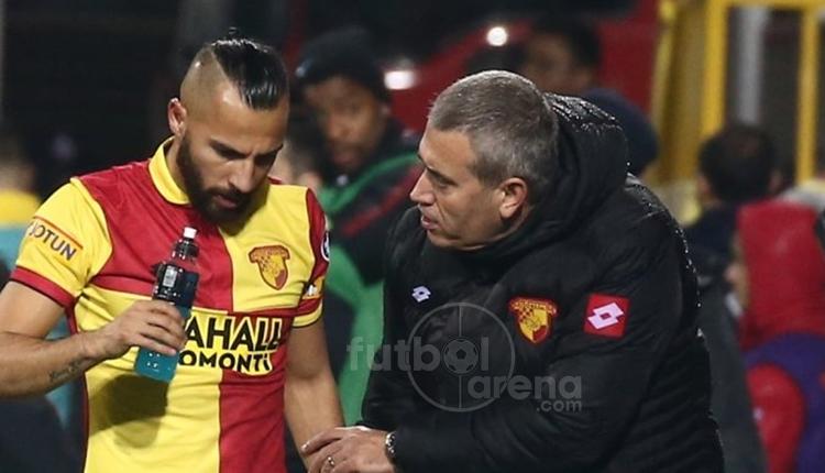 Kemal Özdeş: 'Galatasaray'a yenilmeyi hak etmedik'