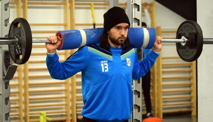 Konyaspor transferde Leonard Zuta ile anlaştı