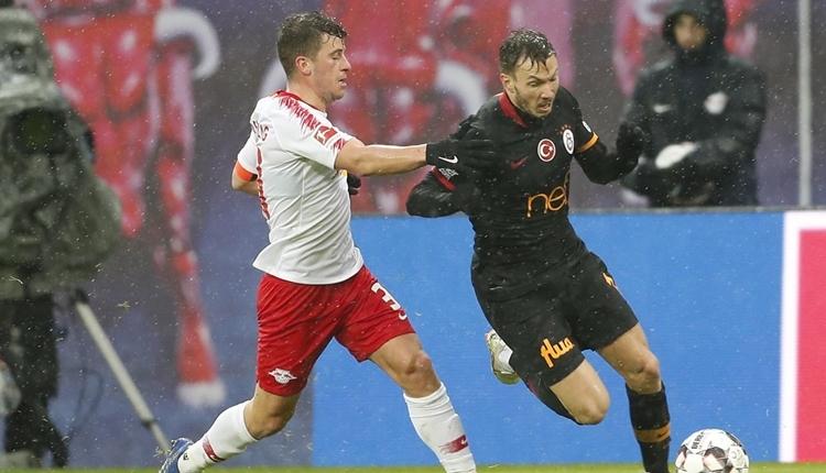 Leipzig 1-1 Galatasaray hazırlık maçı özeti ve golleri izle