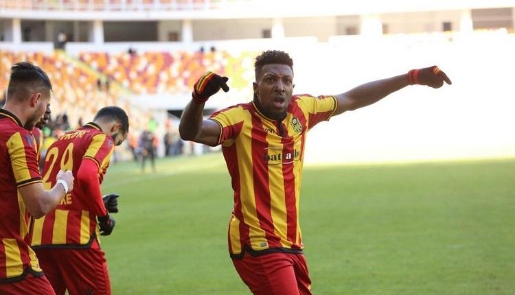 Malatyaspor 3-2 Göztepe maç özeti ve golleri İZLE