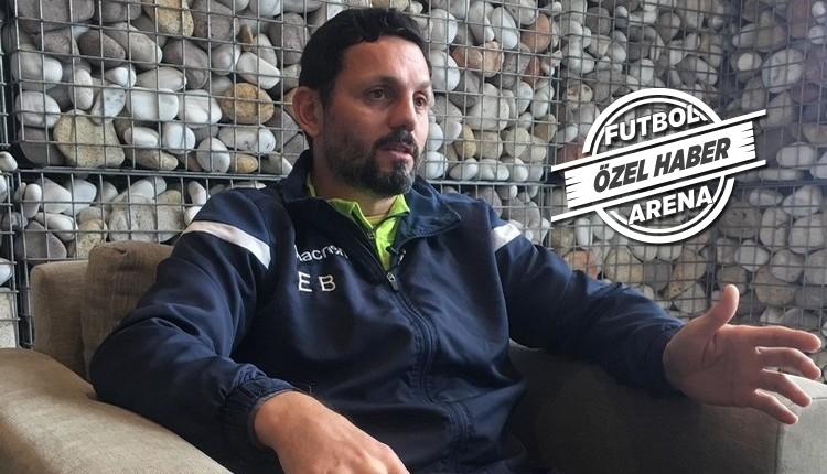 Malatyaspor'da Erol Bulut istifa kararı aldı mı?