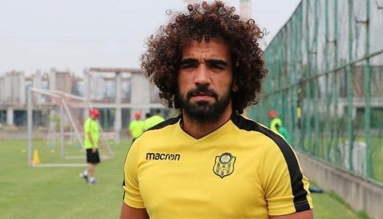 Malatyaspor'dan Sadık Çiftpınar için transfer açıklaması