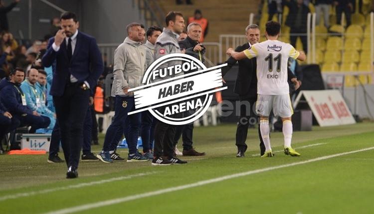 Mehmet Ekici'den Yeni Malatyaspor'a harika goller (İZLE)