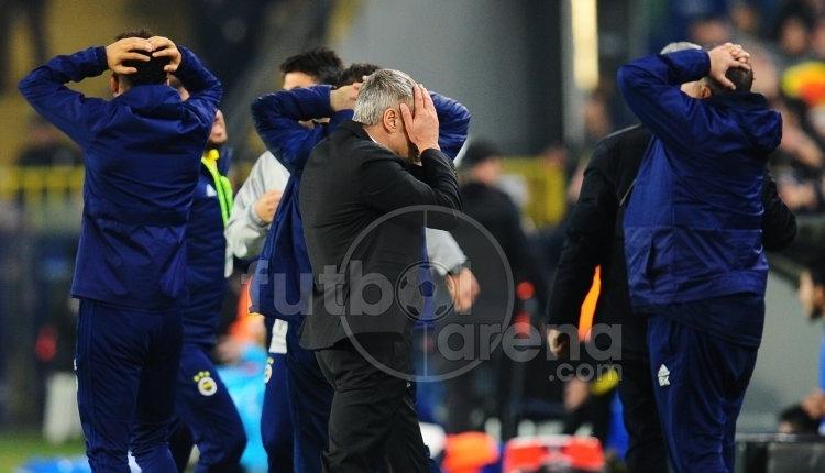 Mehmet Ekici'nin Fenerbahçe - Yeni Malatyaspor maçında kaçırdığı penaltı! Kariyerinde ilk olacaktı