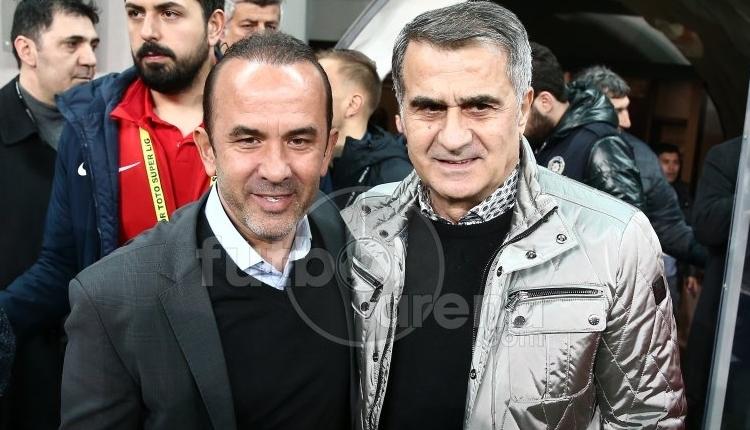 Mehmet Özdilek'e Fenerbahçe ve Quaresma'yı sordular