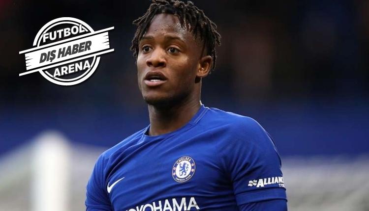 Monaco Batshuayi transferini resmen açıkladı