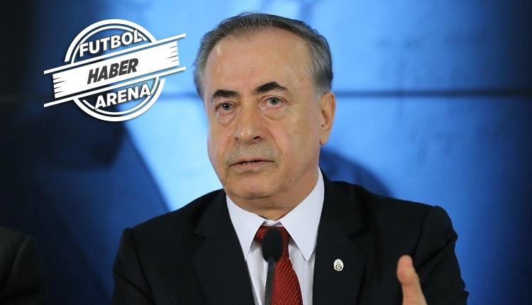Mustafa Cengiz'den TFF Başkanı Yıldırım Demirören'e cevap