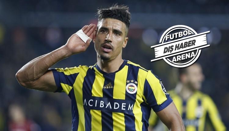 Nabil Dirar için Belçika'dan transfer iddiası