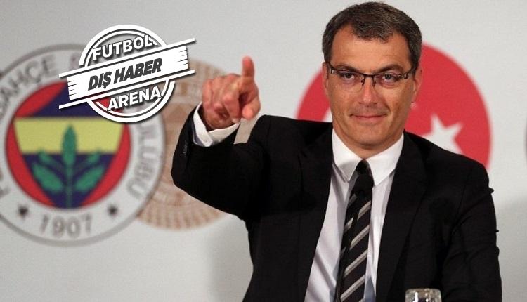 Nice, Fenerbahçe'den Comolli'yi istiyor
