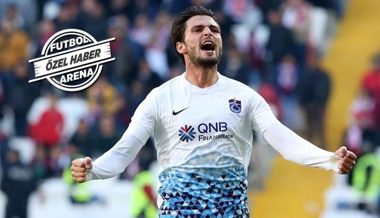 Okay Yokuşlu, Trabzonspor'dan alacaklarını talep etti! TFF devreye girdi