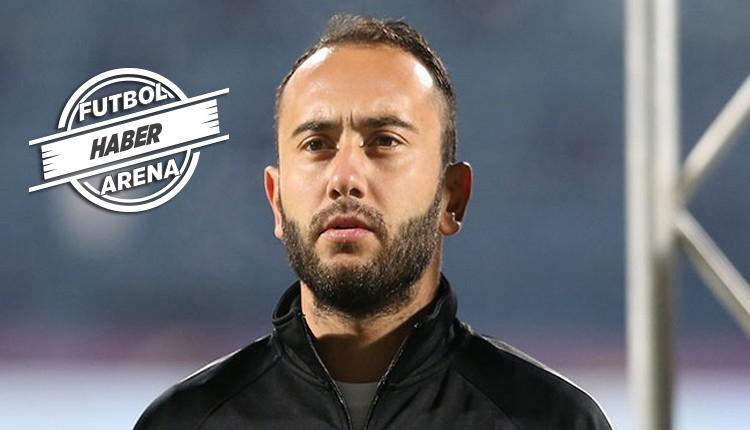 Olcan Adın, Makedonya'ya transfer oldu