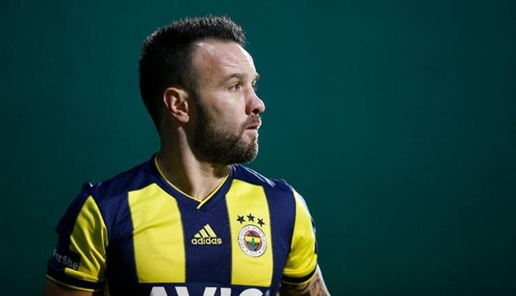 Fenerbahçe'de Valbuena için sürpriz transfer teklifi