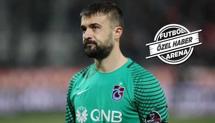 Onur Kıvrak'ın Trabzonspor'dan alacağı para