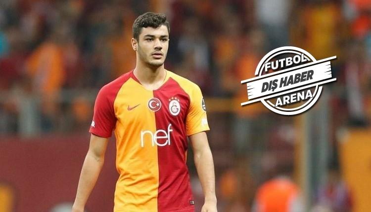 Ozan Kabak için Stuttgart'a transfer iddiası