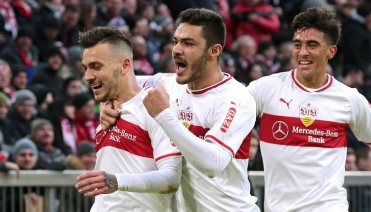 Ozan Kabak'ın Bayern Münih maçı performansı