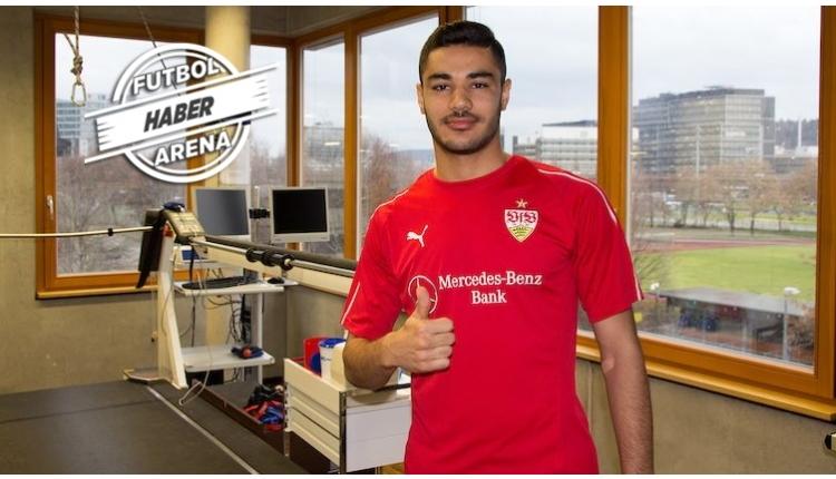 Ozan Kabak'ın Stuttgart ile sözleşmesinde bir sonraki satış maddesi var mı?