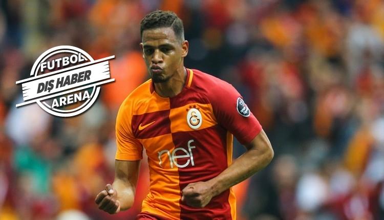 PSG, Galatasaray'dan Fernando'yu istiyor