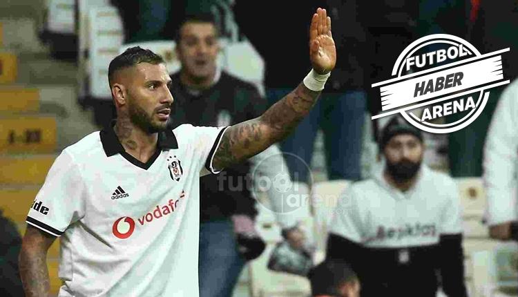 Quaresma'yı Ahmet Kavalcı'ya sordular: