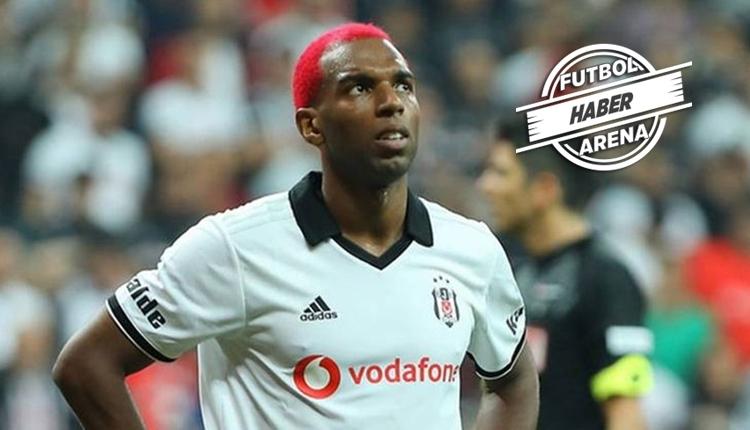 Ryan Babel Fulham ile anlaştı! Beşiktaş'ta ayrılık
