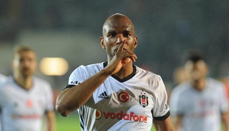 Ryan Babel'den Beşiktaş'a veda: