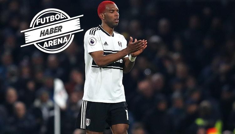 Ryan Babel'in Fulham formasıyla ilk maçtaki performansı