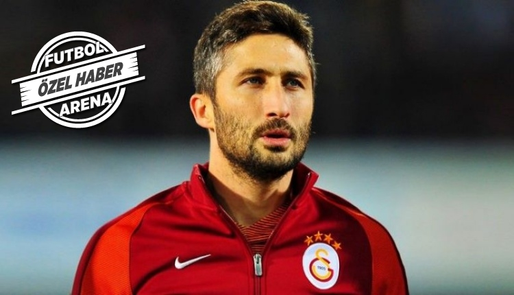 Sabri Sarıoğlu, Galatasaray'a dönüyor mu?