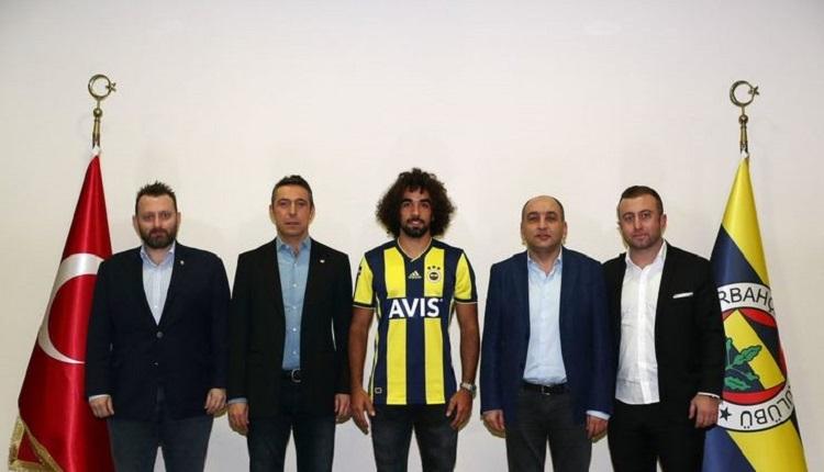 Sadık Çiftpınar'ın Fenerbahçe'ye bonservisi açıklandı