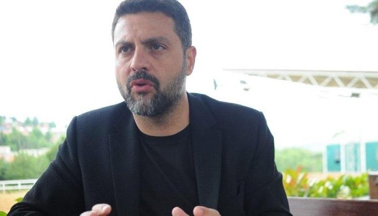 Şafak Mahmutyazıcıoğlu'ndan Beşiktaş taraftarına transfer müjdesi! 'Başkan ile İtalya'ya gidiyoruz'