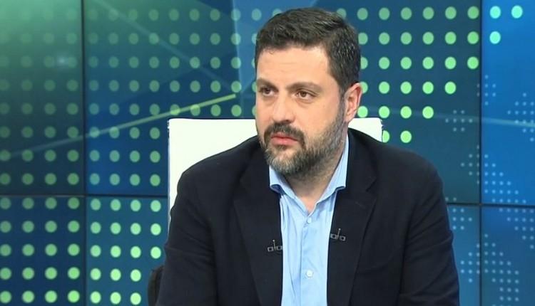 Şafak Mahmutyazıcıoğlu'ndan transfer açıklaması