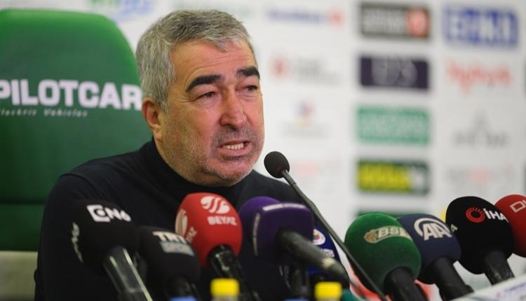 Samet Aybaba Fenerbahçe'nin sorununu açıkladı! 'Biz başardık'