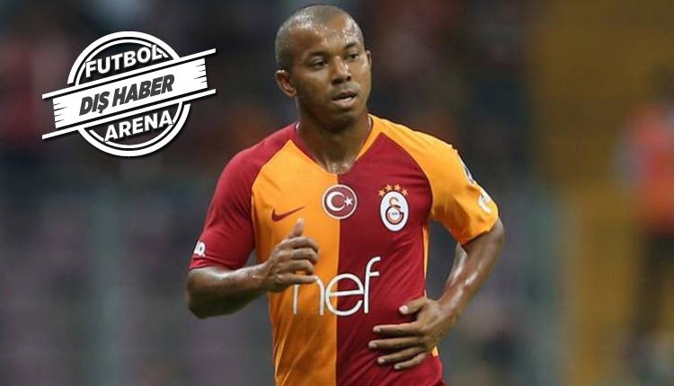 Sao Paulo, Mariano için Galatasaray'a 2,7 milyon Euro ödeyebilir