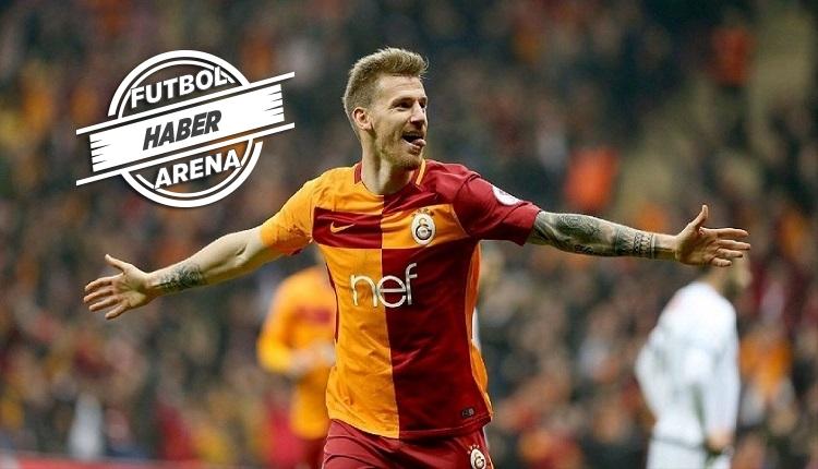 Serdar Aziz Fenerbahçe'de! Sözleşme koşulları