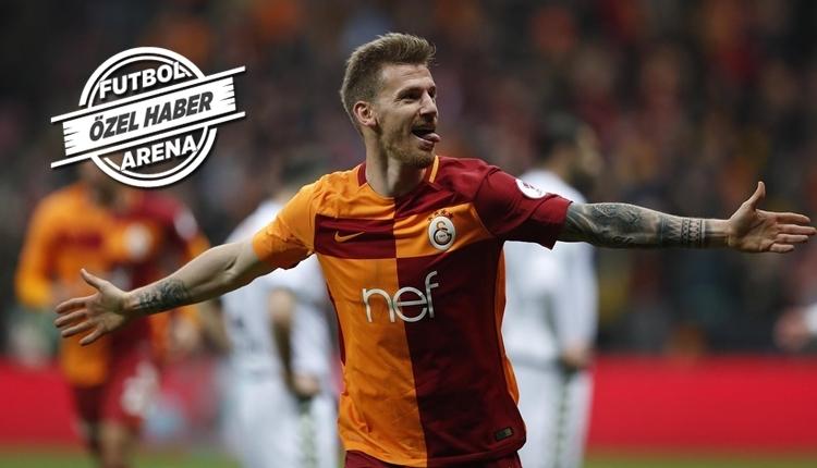 Serdar Aziz'in Fenerbahçe'den kazanacağı para belli oldu