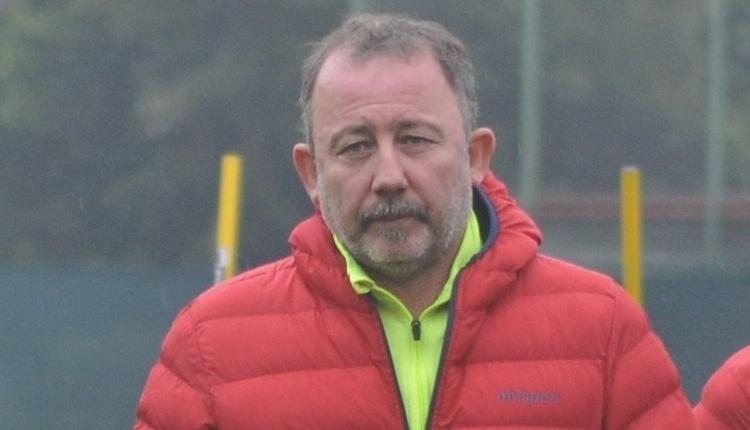 Sergen Yalçın'dan Fenerbahçe ve Ersun Yanal iddiası