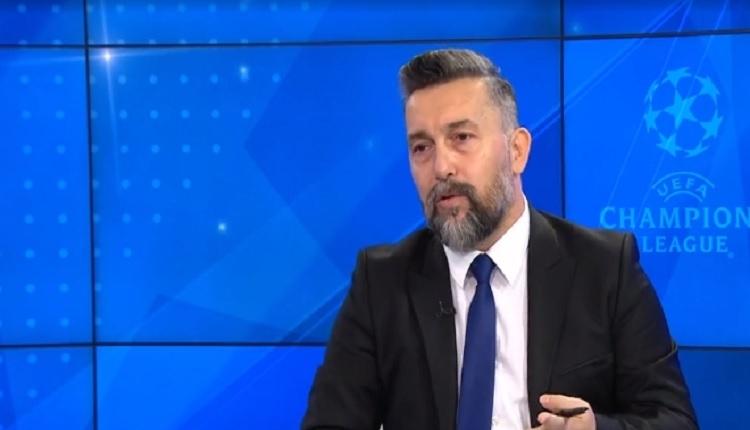 Serkan Reçber: 'Beşiktaş Halilovic'i alırsa hata yapar'