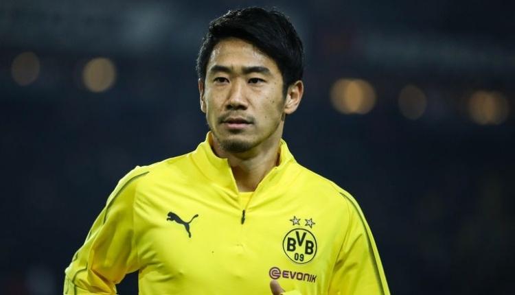Shinji Kagawa nasıl bir futbolcu? Shinji Kagawa kaç yaşında, hangi mevkide oynuyor? (Shinji Kagawa, Beşiktaş'ta)
