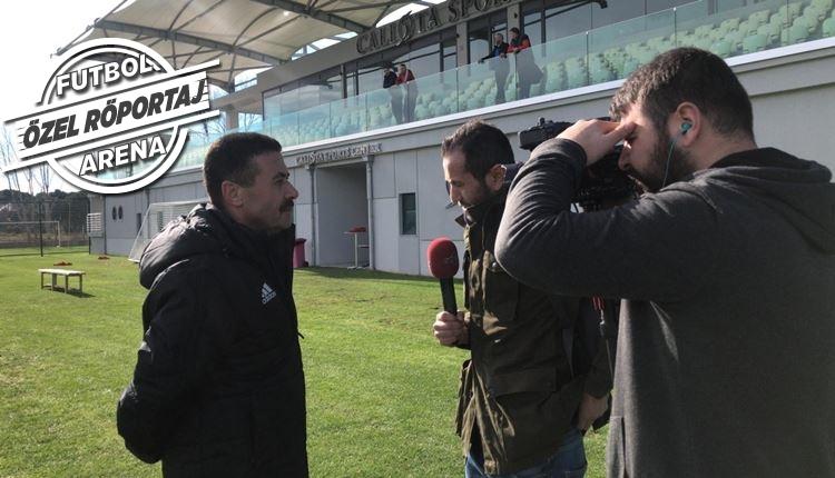 Sivasspor'dan FutbolArena'ya: 'Ziraat Bankası'na gitmeyeceğiz'