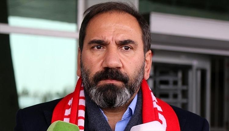 Sivasspor'dan Trabzonspor'a hakem tepkisi!