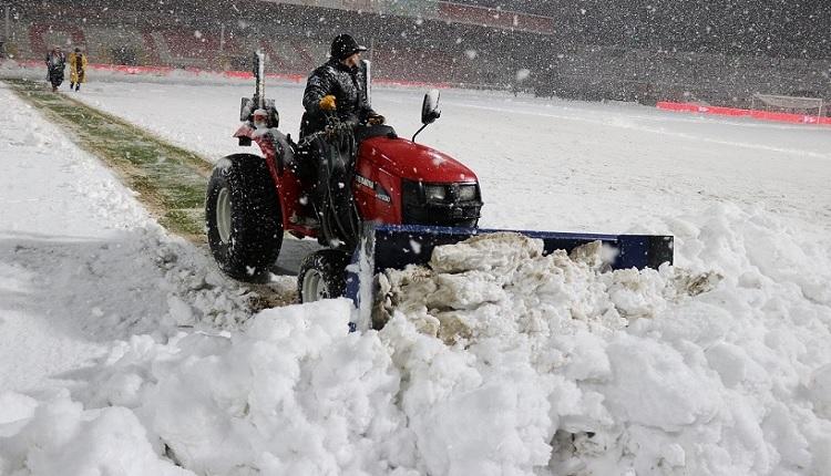 Boluspor - Galatasaray maçı öncesi son dakika gelişmesi