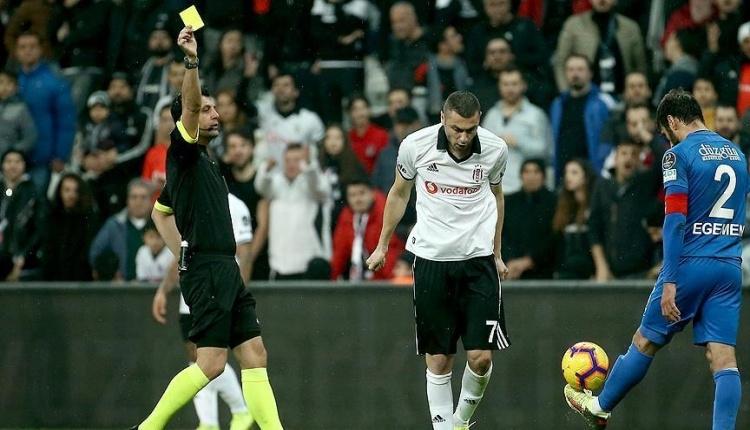 Spor yazarları, Beşiktaş - Erzurumspor maçı için ne dedi?
