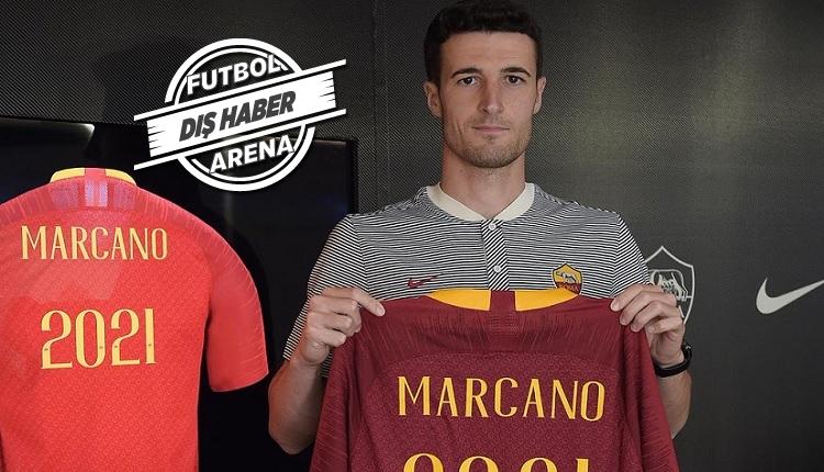 Stoper Ivan Marcano'dan Galatasaray'a transfer cevabı