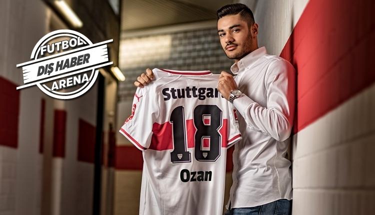 Stuttgart hocasından Ozan Kabak açıklaması! Bayern Münih maçı öncesi mesaj