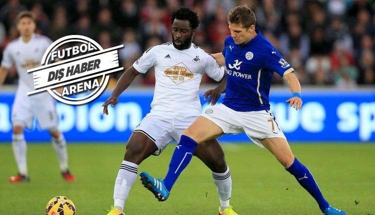 Swansea'den Bony için Galatasaray açıklaması